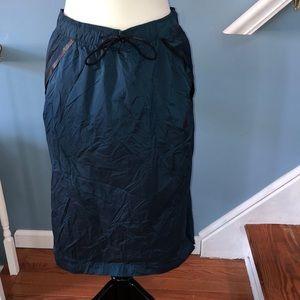 Nike Women's Tech Hypermesh Skirt